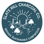 slate hill charcoal logo