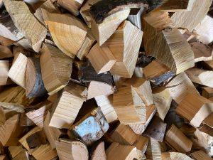 Cherry wood chunks